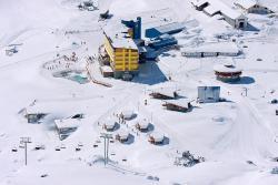 Ski Portillo Inca Lodge, Camino Paso Los Libertadores S/N, 0000001, Portillo