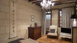 Le Clos de la Chapelle - Gîte Les Magnolias, 2 rue des Rochereaux, 37140, La Chapelle-sur-Loire