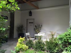 L'Annexe du 11 D, 11 Rue Du Chapitre, 25000, Besançon