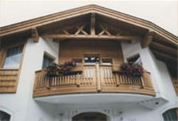 Appartements Gabriele, Ravaisch-Strasse 15, 7563, Samnaun