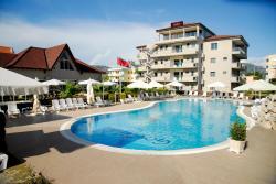 Godija Hotel & Suites, Rruga e Peshkatareve, 4000, Velipojë