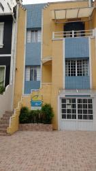 Pousada Cantinho da Praia, Av. Dr. Bernadino de Campos nº 637, 11065-003, Santos