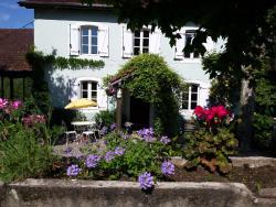Maison de la Riviere, 175 Impasse de la Carrere, 64390, Carresse