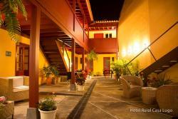 Hotel Rural Casa Lugo, Pintor Aguiar, 33, 38830, Agulo