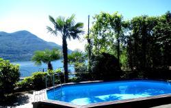 Fantastic View in Ticino Switzerlan, Costa di Mezzo 75, 6614, Brissago