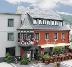 Hotel Zur Post, Neuwieder Strasse 44, 56588, Waldbreitbach