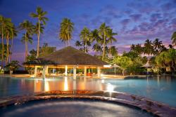The Naviti Resort, Coral Coast, Sigatoka,, Korolevu