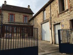 La Maison du Vigneron, 13 Rue de Verdun, 51700, Vincelles
