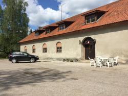 Vana Tall Guesthouse, Kooli 4, 72801, Väätsa