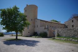 Château de la Gabelle, Route de Revest du Bion, 26570, Ferrassières