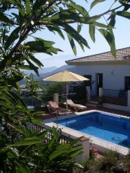 Casa Lopa, Masmullar, Lugar La Loma  D43, 29195, Comares