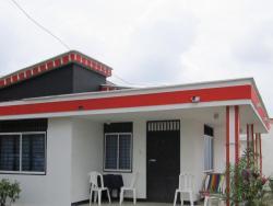 Hotel Puerto Arturo, Calle 12 # 1-47, Coveñas, Sucre, 706057, Puerto Viejo
