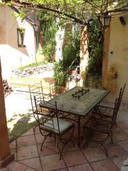 Jardin et Maison Cosy, 22 Rue de la Mediterranee, 34070, Montpellier