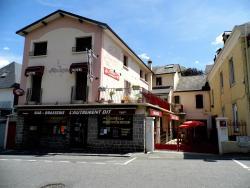 Hôtel des Touristes, 48 Avenue Jean Moulin, 65260, Pierrefitte-Nestalas