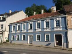 Alte Post Greifenstein, Hauptstrasse 25, 3422, Greifenstein