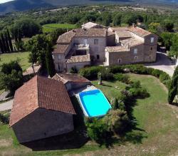 Mas d'Etiennette, Hameau de Sigalas, 30170, Pompignan