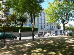 La Duchesse d'Angoulême, Entrée B RDC 1 Rue Favière, 03310, Néris-les-Bains