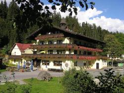 Gasthof Mühle – Natur- & Wanderhotel, Zimmerau 10, 94269, Rinchnach