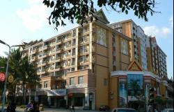 Xiaojuan Family Hotel Baixiangcheng Branch, No. 87, Xuanwei Ave, Jinghong., 666100, Jinghong