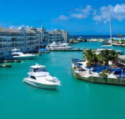 Port Ferdinand Marina and Luxury Residences, Six Men's, BB26009, Saint Peter