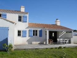 Rental Villa Ile De Noirmoutier 7, 5, Impasse Du Nourère- Rue Jean-Vincent Darasse, 85740, L'Épine