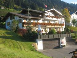 Ferienwohnungen Monte Bianco, Westeggweg 8, 6991, Riezlern