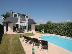 Rental Villa 11, Au Lieu Dit Ty-Forn Vers Kerna Sur La Côte Sud Du Finistère, En, 29360, Doëlan