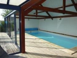 Rental Villa 10, Au Lieu Dit « Kersolf » Sur La C Entre Lorient Et Quimper, 29350, Kerhermain
