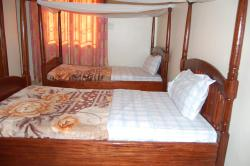 Uhuru 50 Hotel Kasese, Kilembe Road, Kasese Town,, Kasese