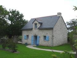 Rental Gite Bleu, Manoir De La Haye Eder Gîte Bleu, 44780, Missillac
