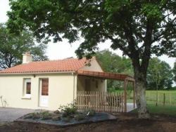 Rental Gite La Petite Maison, Le Ruisseau Des Noës, 44320, Frossay