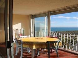 Rental Apartment Avec Vue Sur La Mer, Route De Cerbère Résidence Catell Béar Appartement 321, Bat B3, 66650, Banyuls-sur-Mer