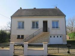 Rental Gite Les Perrières, 26 Rue Des Perrières-Coulement, 44780, Ranrais