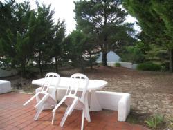 Rental Villa Ile De Noirmoutier 25, 97, Villages De La Tresson, 85680, La Maison-Rouge