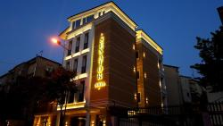 Senator Hotel, Rruga Fortuzi 47, 1001, Tirana