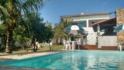 Pousada Santa Mônica, Avenida Ministro Salgado Filho, N° 2706, 28990-000, Saquarema