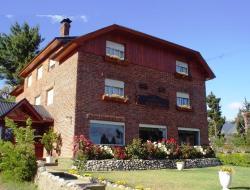 Hosteria Nuevo Pinar, Av. Bustillo 7810, 8400, San Carlos de Bariloche