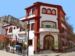 Hotel Bristol, Rivadavia 300, 4220, Termas de Río Hondo