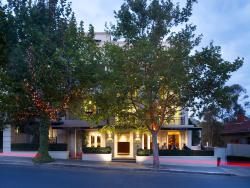 The Lyall Hotel And Spa, 16 Murphy Street, 3141, メルボルン