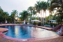 Darwin FreeSpirit Resort, 901 Stuart Highway, 0829, Berrimah