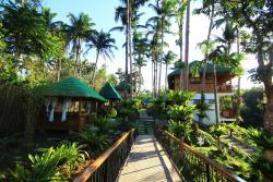 Samkara Restaurant and Garden Resort, Sitio Malinao, Barangay Igang, Quezon Province, 4328, Lucban