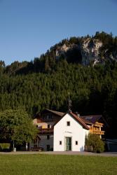 Der Tannenhof, Hinterbichl 12, 6610, Reutte