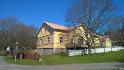 Majatalo Martta, Kirkkovalli 6, 21660, Nauvo