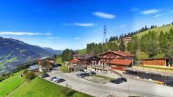 Alpengasthof Enzianhof, Gerlosberg 23, 6280, Zell am Ziller