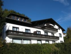 Goldeck Sonnen-Apartments, Tangernerweg 83, 9872, Millstatt
