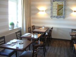 Hotel Theile garni, Karlstraße 9, 51643, Gummersbach
