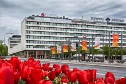 Original Sokos Hotel Vaakuna Vaasa, Rewell Center 101, 65100, Vaasa