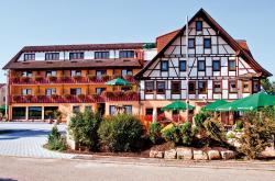 Hotel Gasthof Löwen, Hauptstraße 91, 72175, Marschalkenzimmern