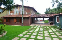 Toke Grande House, Rua Hilda de Freitas Santos, 63 toque-toque grande, Sao Sebastiao, SP, 11600-000, Toque Toque Grande