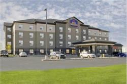 Best Western Wainwright Inn & Suites, 1209 27th Street, T9W 0A2, Wainwright
